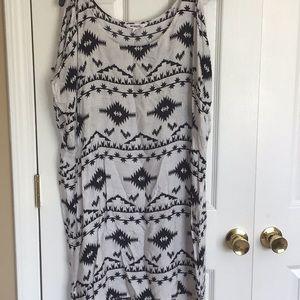 BB Dakota L Summer Dress